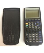 TI 83 Graphing calculator Texas Instruments Works xxb - $28.04