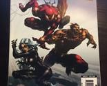 Sensational Spider-Man (2006 2nd Series) #27 VF Very Fine Marvel Comics