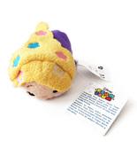 "Disney Tsum Tsum Mini 3.5"" Plush - Tangled (Rapunzel) - $4.00"