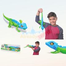 Zuru Robo Alive Robotic Lizard Toy Pet (Blue) - $26.59