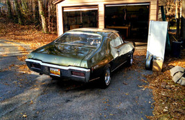 1968 Pontiac GTO For Sale In Solomons, MD 20688 image 4