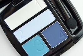 "Avon True Color MATTE Eyeshadow Quad ""Tranquility"" - $6.15"