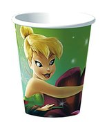 Tinker Bell Paper Cups, 8ct - $6.85