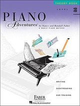 Piano Adventures - Level 3B - Theory Book - $2.93