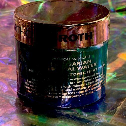 NWOB 50mL Peter Thomas Roth Hungarian Thermal Water Mask (1.7oz)
