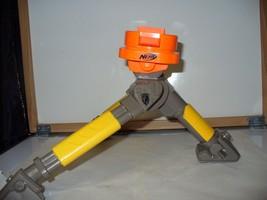 Replacement Tripod for the Nerf Vulcan EBF-25 Machine Gun  Yellow - $5.45