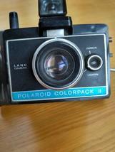 Polaroid Colorpack II Instant Film Camera - $15.80