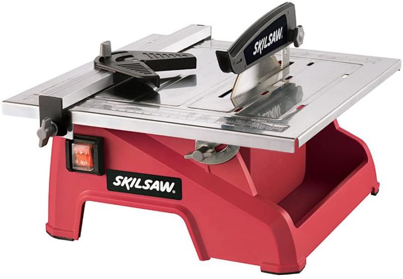 SKIL 3540-02 7-Inch Wet Tile Saw - $149.58