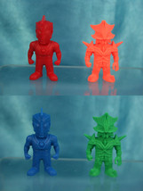 Bandai Ultraman Ultra Battlers Monochrome V2 Mini Figure Set Ace Ace Killer - $19.99