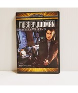 Mystery Woman Mystery Weekend (DVD, 2006)  - $10.00