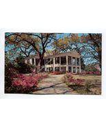 Mobiles official ante bellum mansion Oakleigh Alabama - $0.99
