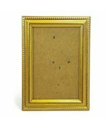"""Picture Frame 5.75"""" x 7.25"""" Rectangle Antique Table Top/Wall Mounting - $18.89"""