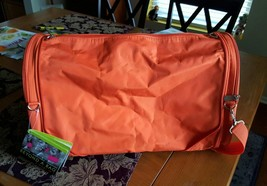 Beyond a Bag 3 Bags in One Backpack, Sling and Duffel Bag NWT image 2