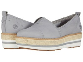 Women's Timberland Emerson Point SLIP-ON Shoes, TB0A2B75 050 Mutliple Sizes Grey - $129.95