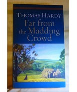 9/2008 Far from the Madding Crowd by Thomas Hardy Bantam Classic FINE Pa... - £11.57 GBP