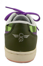 Creative Recreation Womens Military Purple Grape Buffalo Cesario Lo Shoe Sneaker image 4