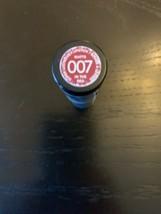 Revlon Super Lustrous Matte Lipstick - IN THE RED #007 - Sealed / Brand New - $34.65