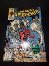Amazing Spider-Man #303 Marvel Comic Book NM (9.0) Condition 1988 Todd McFarlane image 2