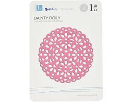 QuicKutz Dainty Doily Die #DR0246
