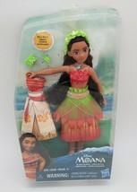 Disney Moana Island Fashion Doll Mix & Match Outfits NIP - $15.79