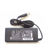 New OEM replacement 18.5V 4.9A (7.4x5.0) AC Adapter Charger For HP Compa... - $7.99