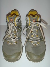 Size 10.5 MERRELL Reactor Ventilator Mid Desert Camo Hiking Shoe Boot Mens  - $65.44