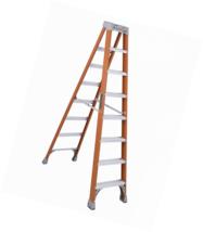 Louisville Ladder FS1508, 8-Foot, Orange - $188.74