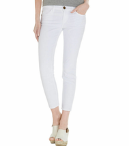 "Current/Elliott ""The Skinny"" Jeans, Sugar White, Sz 24 - $44.55"