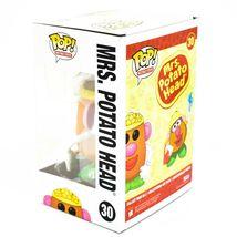 Funko Pop! Retro Toys Mrs. Potato Head #30 Vinyl Action Figure image 3