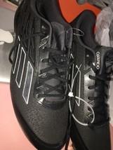 Adidas Adizero 5-Star Medio Tacos Hombre Zapatos Talla 12 - $33.62