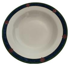 Pfaltzgraff Amalfi Classic Large - 9 Inch -Wide Rim Soup Bowl - Set of Two.  - $39.27