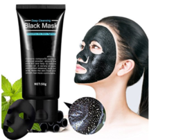 Blackhead Remover Deep Cleaning Purifying Peel Acne Black Mud Facemask - $8.59+