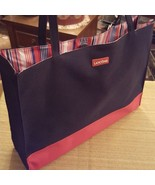 Lancome Tote bag, shopping bag or tote. shoulder straps - $9.50
