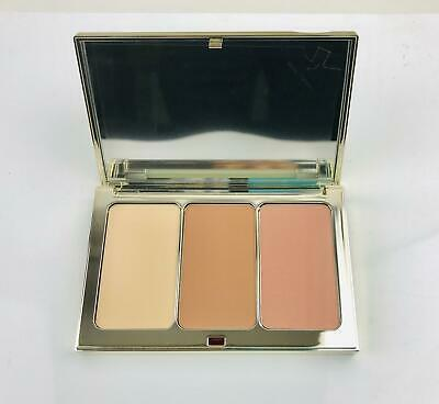 Primary image for Clarins Palette Contour Visage 0.4 oz 13.8 g Made In Italy Unboxed