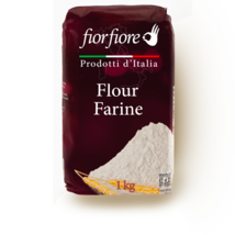 Fior Fiore Flour 5 x 1kg bags Product of Italy  - $69.99