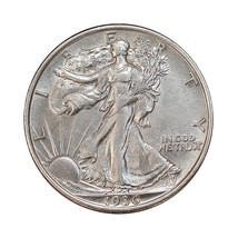 Superb - 1936 P Walking Liberty Half Dollar - Gem BU / MS / UNC - High G... - $82.00