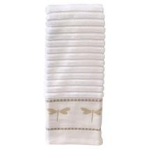 Creative Bath Products Dragonfly Hand Towel - $20.36