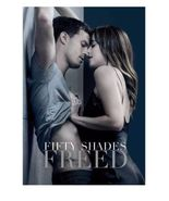 Fifty 50 Shades Freed DVD 2018 Brand New Sealed - $4.50