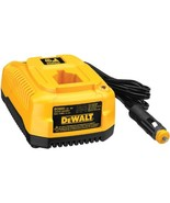 DEWALT DC9319 7.2-to-18-Volt 1-Hour Vehicle Charger - $77.99