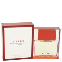 Carolina Herrera Chic 1.7 Oz Eau De Parfum Spray image 3