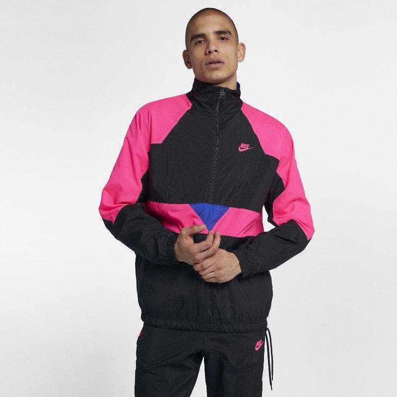 32e2f0d3e34881 Nike Sportswear Nsw Woven Vw Jacket Men Size and 50 similar items. 57
