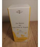 Les Saisons by Van Cleef & Arpels Été 125ml / 4.2oz EdT Spray *New & Rare* - $58.88