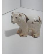 De Rosa Rincoada Bear Figurine - $70.00