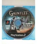Gauntlet: Seven Sorrows (Sony PlayStation 2, 2001) PS2 Disc Only - $8.99