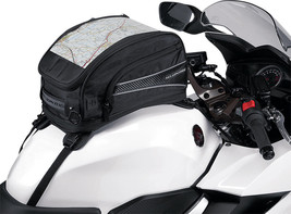 JOURNEY SPORT TANK BAG W/STRAP MOUNT Nelson-Rigg Usa - $146.05 CAD
