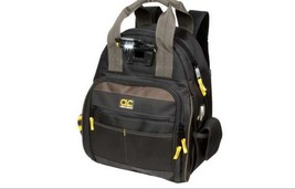 CLC Portable, 53-Pocket, Outdoor Technician / HVAC Tool Carrying Backpack  - $125.00