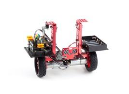 OSEPP 2-wheeler Balancing Robot Mechanical Kit - $106.07