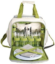 Esschert Design EL055 Picnic Bag - $89.05