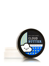 BATH & BODY WORKS Electric Blue Sky 7.0 Ounces Cloud Butter - $15.18