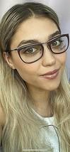 New Persol 3083-V 106 Burgundy 53mm Rx Eyeglasses Frame Italy  - $69.99